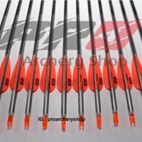 Arrow easton platinum plus 1416, 1516, 1616 dst 6pcs