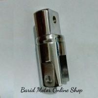 Sambungan/Peninggi Shock belakang matic/pangkon U panjang 9cm