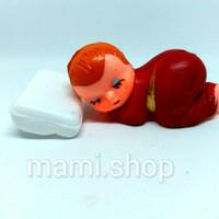 Topper / Hiasan / Aksesoris Kue Tart Ulang Tahun Baby :)