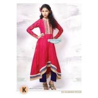 dress muslim anak Gamis India Baju Muslim Anak Perempuan Senshukei 31