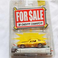 Die Cast Jada Toys 1/64 *FOR SALE*