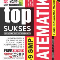 Top Sukses Update Bank Soal Matematika SMP Kelas 7, 8 & 9
