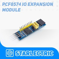 PCF8574 I2C Interface 8-bit IO Expansion Board I/O Expander Arduino