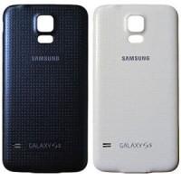 Tutup Baterai / Back Door Samsung Galaxy S5 Original 100% - Putih