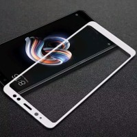 Tempered Glass Xiaomi S2 Full Frame warna 5D
