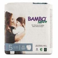 Bambo Nature Size XXL 5(pant)
