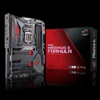 ASUS ROG MAXIMUS X FORMULA (LGA1151, Z370 ATX, DDR4) - CoffeeLake