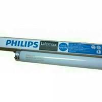 Lampu Tl panjang 36 watt HILIPS TL 40W 120cm