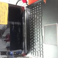 Laptop Game asus rog laptop gl553ve