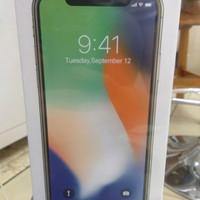 apple iphone x 256gb space grey boss murah meriah.