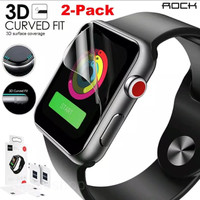 Rock screen guard protector full apple watch 42 mm 42mm anti gores