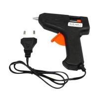 Pistol Lem Tembak KECIL 20 Watt - Hot Melt Glue Gun