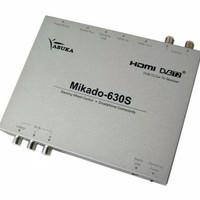 Digital TV Tuner Asuka MIkado 630S
