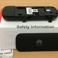 Modem Usb 4G LTE Huawei E3372 Unlock All Operator Original Asli