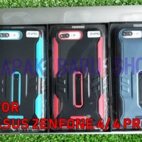 Case Asus Zenfone 4 Pro ZS551KL - 2 In 1 Kickstand Shockproof Armor
