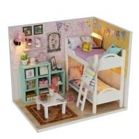 DIY Miniature Doll House - M020 - cheryl's room