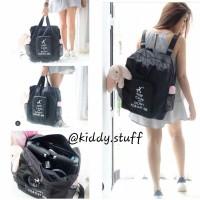 Ultima stroller bag backpack for pockit stroller - Stroller cover