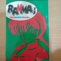 Komik Bhs. Indonesia BARU&SEGEL - RANMA 1/2 Vol. 1