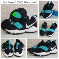 Sepatu Basket Nike Paul George PG 1 Blockbuster Free Kaos Kaki