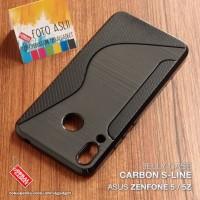 Soft Case Asus Zenfone 5 ZE620KL 5z ZS620KL Softcase Casing Silikon