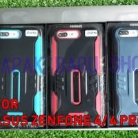 Case Asus Zenfone 4 Pro ZS551KL 2 In 1 Kickstand Shockproof Armor
