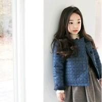 jaket winter anak balita baju musim dingin jaket tebal