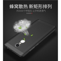 Hardcase Anti Heat Case Casing for Xiaomi Redmi Note 4 4x