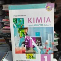 buku kimia untuk sma kelas X K 2013