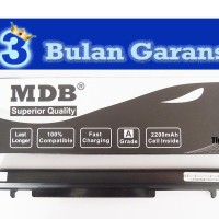 MDB Baterai Laptop Asus A46CM, A56, K46, K56, A46CA, A46CB, A46C, A46