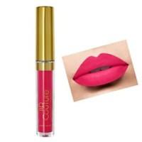 PROMO La Splash Lip Couture Matte Liquid Lipstick - Forbidden TERBATAS