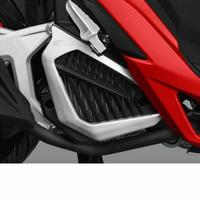 Aksesoris Garnish Radiator Garnis New Honda Vario 2018 vario 150 125