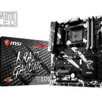 VGA MSI X370 Krait Gaming