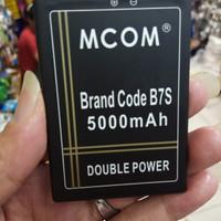 Baterai mcom Brandcode B7S brand code b 7s batre batere batrei