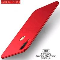 Asus Zenfone Max Pro M1 ZB601KL Baby Skin Ultra Slim Hard Case