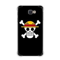 Casing Case One Piece Samsung Galaxy J5 J7 Prime Pro Anti Crack
