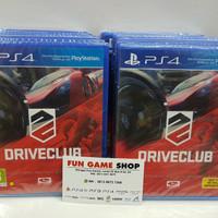 PS4 DRIVE CLUB Region All