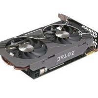 VGA Zotac GeForce GTX 1060 3GB DDR5 AMP Edition CV335 C_Comp
