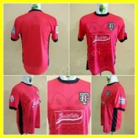 Jersey Baju Bali United Home Merah Piala AFC Cup 201 piala dunia 2018