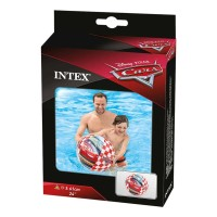 Intex Beach Ball Cars. Bola Mainan Anak Di Kolam Renang/Pantai