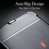 Asus Zenfone 5 ZE620KL 5z ZS620KL Anti Crack Jelly TPU Soft Case Cover