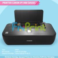 Jual Printer Canon Ip1980 Murah Harga Terbaru 2021