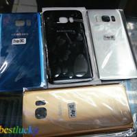 Tutup Belakang Back Cover Back Door Samsung Galaxy S7 Edge Original