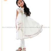 Baju India Anak Perempuan Import