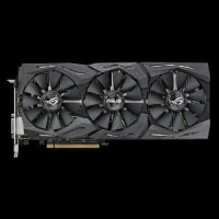 VGA ASUS ROG STRIX GeForce GTX 1080 TI 11GB CV364 C_Comp