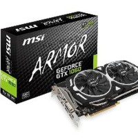 MSI GeForce GTX 1060 6GB DDR5 - Armor 6G OC V1 CV427 C_Comp