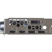 MSI GeForce GTX 1060 6GB DDR5 - Armor 6G OC V1 CV465 C_Comp