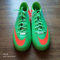 Sepatu Futsal Anak Nike Mercurial Victory IV Junior size 38