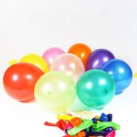 Balon Karet Latex ukuran Mini atau Kecil 5 inch