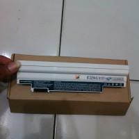 Baterai Acer Aspire One OEM D255 D260 Happy Happy2 D257 D270 722 Putih