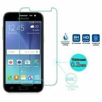 Samsung Galaxy J5 2015 / J500 Tempered Glass Anti Gores Kaca AntiGores